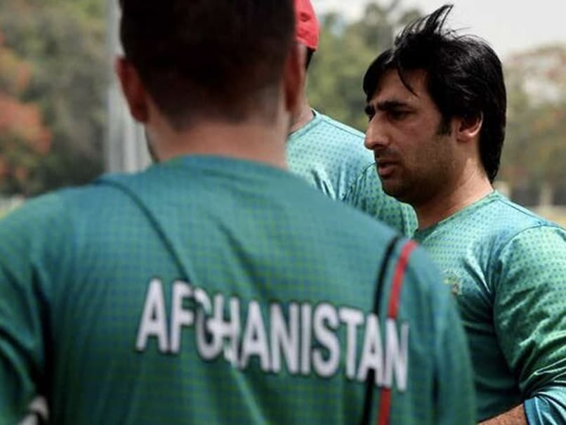 Afghanistan Chief Selector Reveals Why Asghar Afghan Was Sacked As Captain Ahead Of World Cup