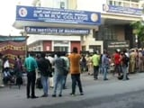 Video : BJP Makes Early Gains In Karnataka, Congress-JDS Coalition Hangs In Balance