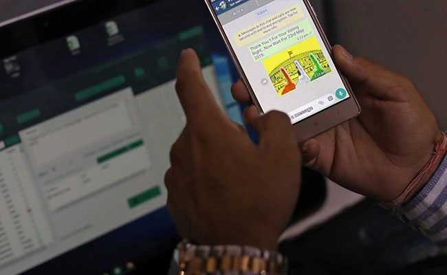 Nearly Rs. 1,000 Software Tool Helps Skip WhatsApp Controls In Election