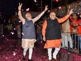 Video : Watch Analysis Of BJP's Big Win In National Elections
