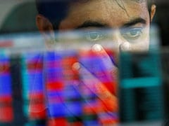 Sensex, Nifty Off Day's Highs On Weakness In Banking Shares