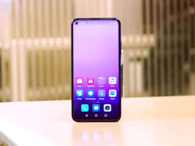 Video : Honor 20 Pro First Look - Design, Cameras, And Full Specifications