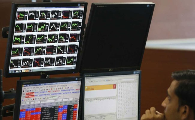 Sensex Falls Over 100 Points, Nifty Slips Below 11,650; Yes Bank Shares Plunge