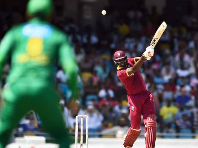 West Indies vs Pakistan: Whenever They Faced Each Other In World Cup