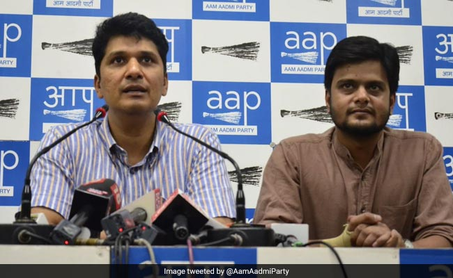 Lok Sabha Election Results: AAP Compliments PM Modi, But Says Delhi Polls A 'Different' Ball Game