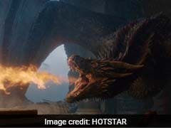 <I>Game Of Thrones</i>: Drogon Flew Off And Landed On Twitter, Courtesy These Memes (Spoiler Alert)