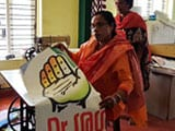 Video : In Kerala, Campaign Materials Turn Into Carry Bags And Dresses