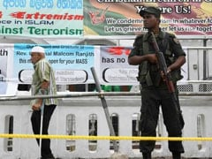 Mosques Attacked In Sri Lanka Town After Facebook Row, Curfew Imposed