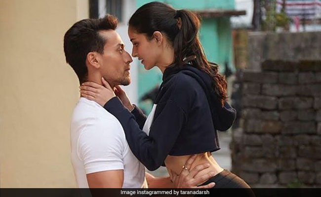 Student Of The Year 2 Box Office Collection Day 6: Tiger Shroff, Tara Sutaria, Ananya Panday's Film Earns 53 Crore