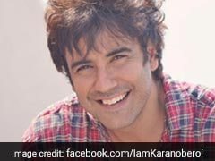 TV Actor Karan Oberoi's Bail Plea Rejected By A Mumbai Court