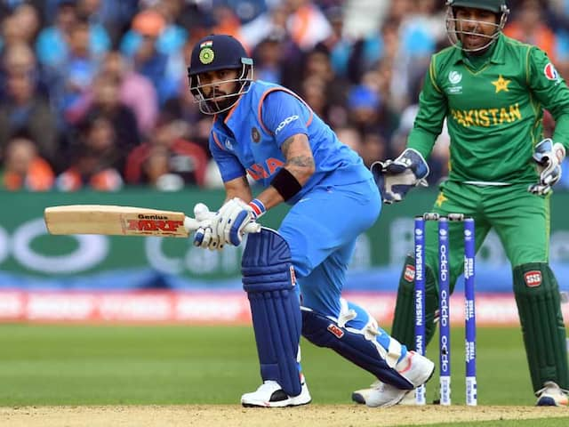 Mushtaq Ahmed Calls For Resumption Of India-Pakistan Cricketing Ties