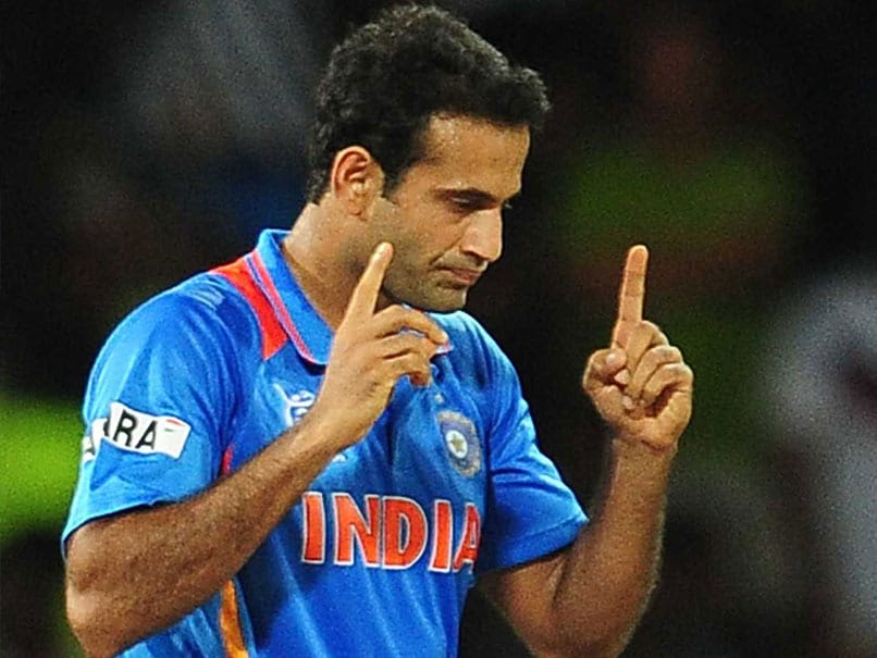 Blaming Greg Chappell For My Downfall A Cover-Up: Irfan Pathan