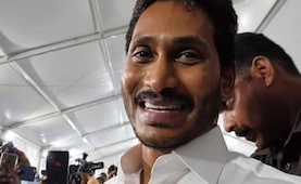 'With This Kind Of Mandate In Delhi...': Jagan Reddy's Worry For Andhra