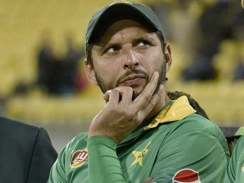 Shahid Afridi Has Come Under Criticism From Imran Farhat For Remarks In His Book