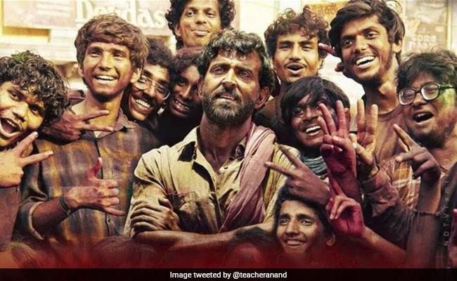 Super 30 trailer out. Hrithik Roshan stuns as math wizard Anand Kumar in new film