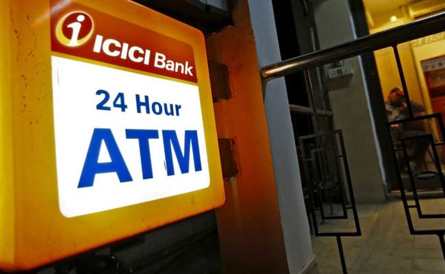 ICICI Bank Shares Dip After Earnings Announcement