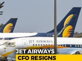 Video : Jet Airways Deputy CEO Amit Agarwal Steps Down