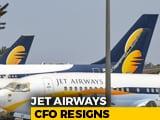 Video : Jet Airways Deputy CEO Amit Agarwal Steps Down