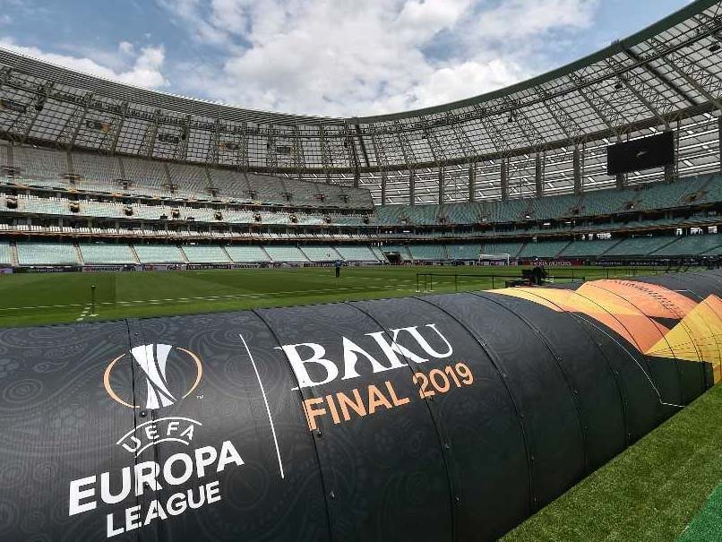 Arsenal And Chelsea Ready For Europa League Battle In Distant Baku