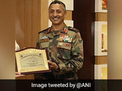 Major General AK Dhingra Appointed 1st Armed Forces Special Ops Commander