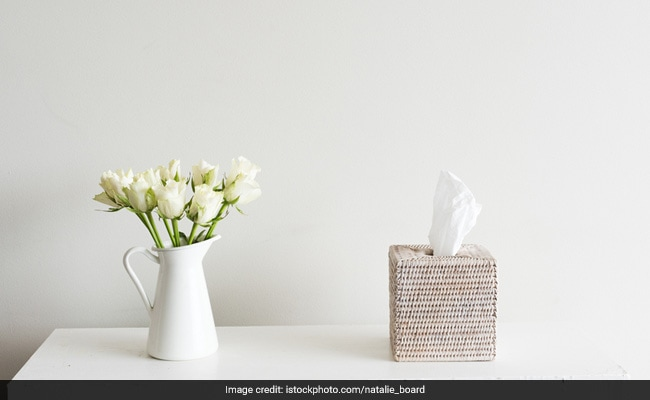 7 Tissue Holders That Will Take Centre Place On Your Coffee Table