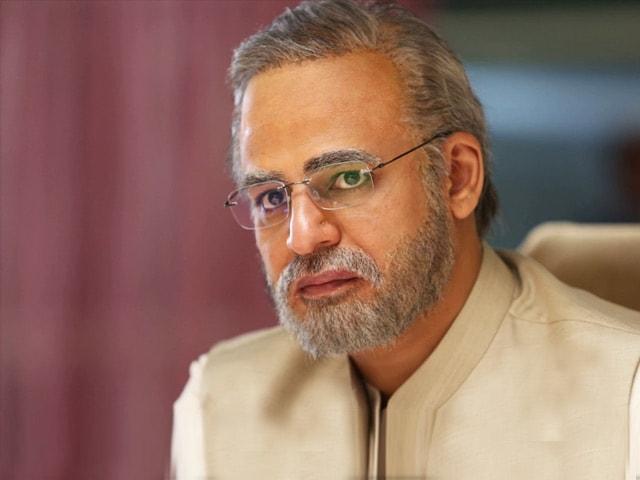 फिल्म रिव्यू: 'पीएम नरेंद्र मोदी' बायोपिक नहीं बल्कि एक गुणगान है