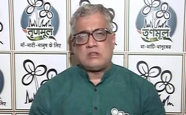 Trinamool's Derek O'Brien Joins CBI Probe Into Saradha Chit Fund Scam