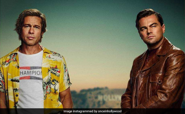 Once Upon A Time In Hollywood Movie Review: Quentin Tarantino's Delightful Mix Of Fact And Fiction