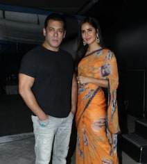 Priyanka Was Keen But We All Thought 'Bharat' Was Katrina's Film: Salman
