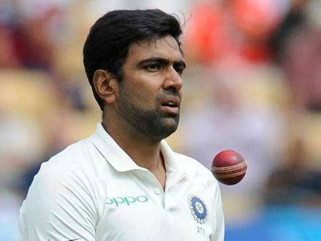 WI vs IND: Ravichandran Ashwin 8 wickets away from this record