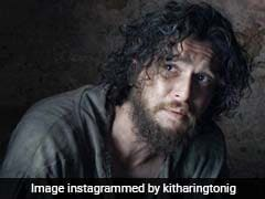 <I>Game Of Thrones</i> Actor Kit Harington Is In Rehab For Stress And Alcoholism: Reports