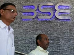 Sensex Slumps 700 Points, Nifty Breaks 8,400 As Financial Stocks Drag