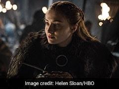 <I>Game Of Thrones 8</i>: Why Sansa Stark Deserves The Iron Throne (Spoiler Alert)