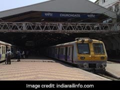 """""""Catch Train At Churchgate..."""": Search For Congress MPs Has Twitter In Splits"""