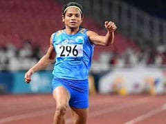 Will Take Legal Shelter Against Being Blackmailed, Says Dutee Chand