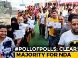 Video : NDA To Form Government Comfortably, Predicts Poll Of Polls