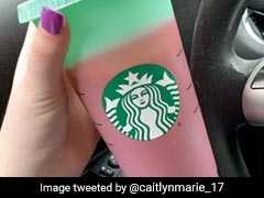 Starbucks Introduces Colour-Changing Cups: 'Obsessed', Says Twitter