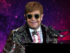 Elton John's Address Among Thousands Accidentally Leaked Online By UK