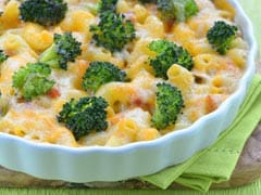 Video: Looking For Dairy-Free Breakfast? Here's How You Can Make Vegan Mac & Cheese At Home?