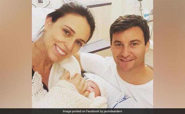 New Zealand PM Jacinda Ardern Engaged To Long-Time Partner