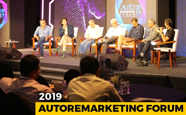 Video : Sponsored: 2019 AutoRemarketing Forum