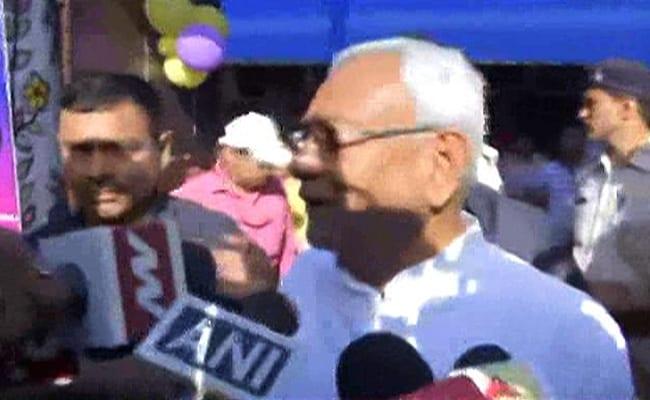 नीतीश कुमार रेलवे के निजीकरण के खिलाफ, कुछ सेवाओं को PPP मॉडल से चलाने के पक्ष में