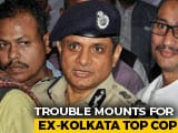 Video : CBI Alerts Airports To Stop Ex-Kolkata Top Cop From Flying Abroad