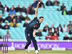 Chris Woakes Says World Cup Place Not Safe After Jofra Archer Arrival