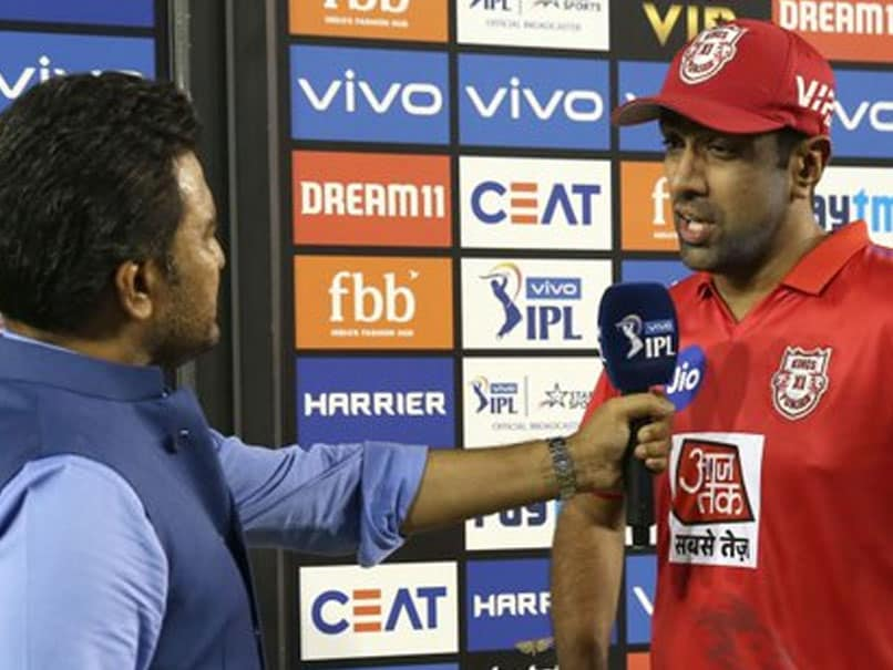 Ravichandran Ashwin Gives such suggestion for next year, Will Kings XI management accept