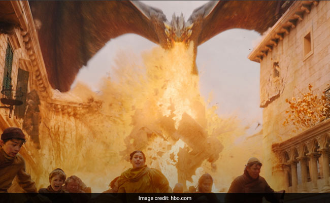 Million Disgruntled 'Game Of Thrones' Fans Want To 'Dracarays' Season 8