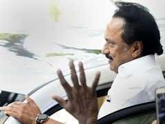 MK Stalin Accuses Kiran Bedi Of Defaming People Of Tamil Nadu