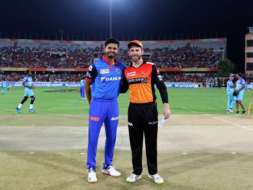 IPL 2019, DC vs SRH Eliminator: How To Watch Live Telecast And Streaming Of The Match
