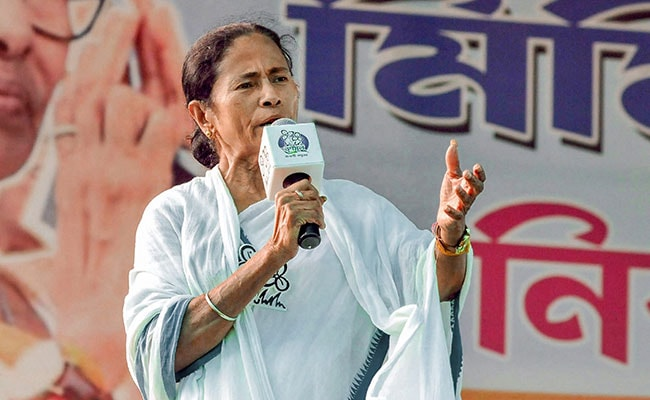 Election 2019: PM Worse Than Duryodhana, Says Mamata Banerjee In Latest Mahabharata Jibe