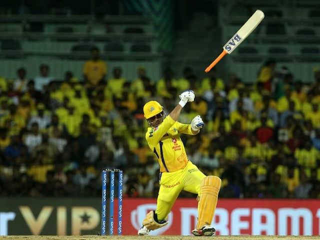 IPL 2019: Jasprit Bumrah's No Ball Give MS Dhoni A New Life